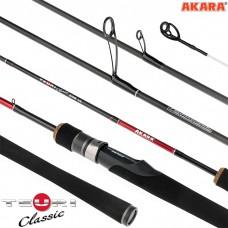 Cпиннинг Akara Teuri Classic UL 1.83 м (0,6-7)