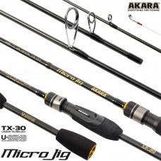 Cпиннинг Akara Micro Jig  2.0 м ( 0,6-8 г)