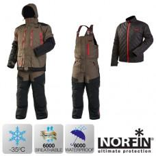 Зимний костюм NORFIN  EXTREME 4   (-35 C)