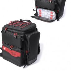 Рюкзак рыболовный LUCKY JOHN  с коробками