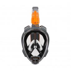 Полнолицевая маска Ocean Reef ARIA QR+