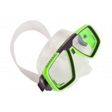 Двухстекольная маска  для подводного плавания TECHNISUB LOOK