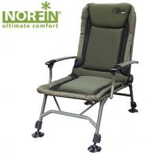 Кресло карповое Norfin LINCOLN (нагр 140кг)