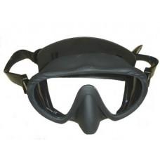 Одностекольная маска для подводного плавания SCUBAPRO Ghost