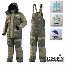 Зимний костюм Norfin ACTIVE  (-20 C)