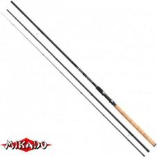 Удилище  Mikado X-PLODE Match 4.2 м (10-40)