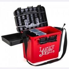 Ящик рыболовный зимний Lucky John 2050