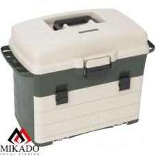 Ящик рыболовный Mikado A007