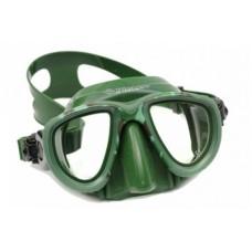 Маска  для подводного плавания Picasso Deep Green