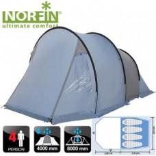 Палатка  4-х местная Norfin KEMI 4