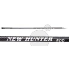 Маховое удилище New Hunter  Line Winder  LW0401-800-B/K 8 м
