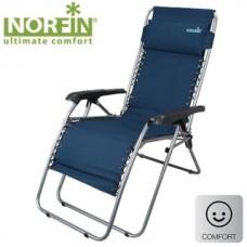 Кресло-Шезлонг Norfin SOMERO (нагр 120кг)