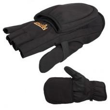 Перчатки-варежки флисовые Norfin Softshell