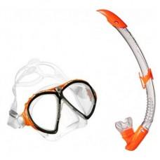 Комплект маска Favola +трубка Airflex