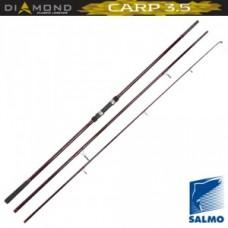 Удилище карповое Salmo Diamond CARP (3.5lb) 3.6 м