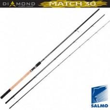 Удилище Salmo Diamond Match 30 3.9 м New!
