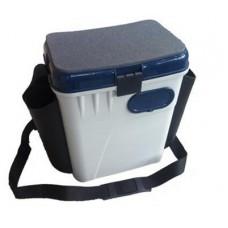 Зимний ящик рыболовный с карманами Salmo Aquatech® 1870-k