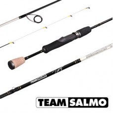 Спиннинг TEAM SALMO Tioga 1.98 м ( 1-8г)