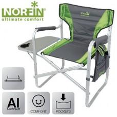 Кресло складное Norfin RISOR (нагр 100кг)