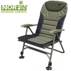 Кресло карповое Norfin HUMBER (нагр 140 кг)
