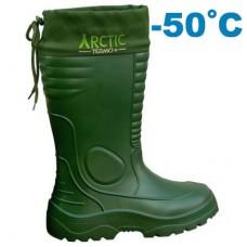 Сапоги зимние  Lemigo Arctic (-50 С)