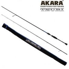 Cпиннинг Akara Teuri MLS 1,98 м (5,5-17,5)