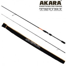 Cпиннинг Akara  Teuri  HS  2.1 м (21-56)