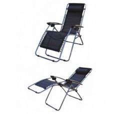 Кресло-шезлонг TRAMP TRF - 014 (нагр 90кг)